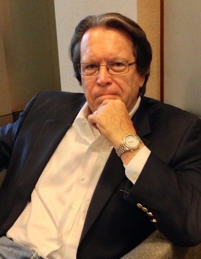 Dr David Bloodgood profile