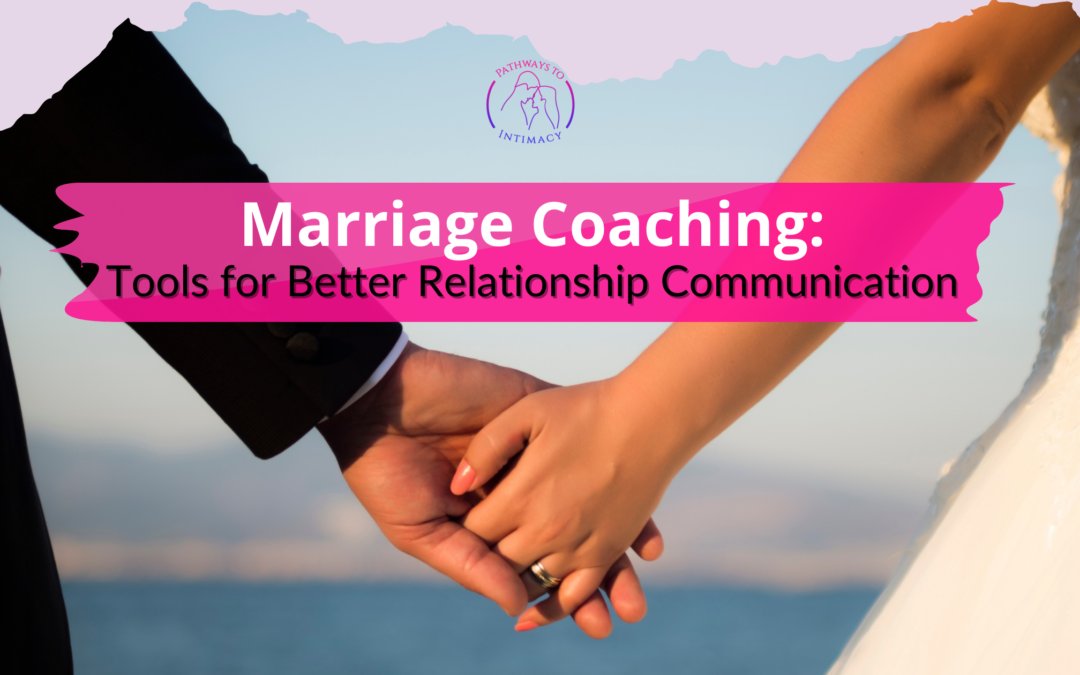 relationship coaching online